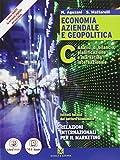 Economia aziendale e geopolitica. Per gli Ist. tecnici. Con e-book. Con espansione online:...