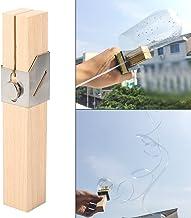 Jeffergarden Creative Plastic Bottle Cutter Outdoor Portable Smart Bottles Rope Tools Kit DIY Craft for Home Garden Decora...