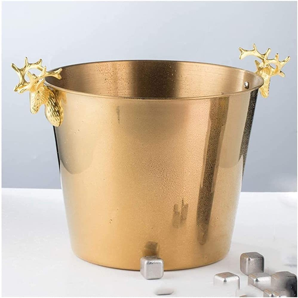 Manufacturer regenerated product Xkun ice bucket Limited time sale