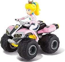 Carrera RC 200999 1:20 Nintendo Mario Kart 8 Peach 2.4 GHz RC Vehicle