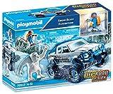 Playmobil - Expedición de la bestia de nieve (70532)