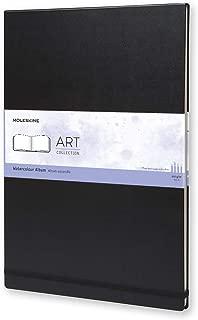 Moleskine Art Watercolor Album, Hard Cover, A3 (11.75