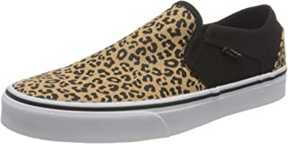 Vans Asher Platform, Sneaker Femme