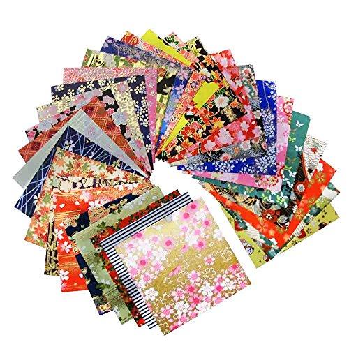 Yuzen Washi Paper 3.7