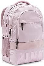 pink brand bookbag