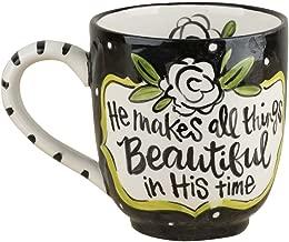 Glory Haus He Makes All Things Beautiful Mug