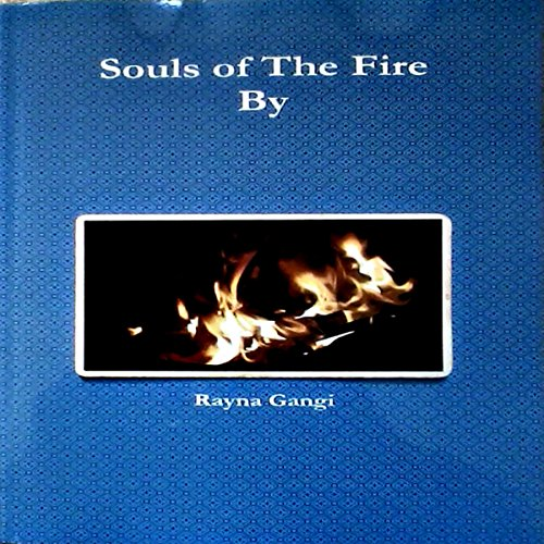 Souls of the Fire audiobook cover art