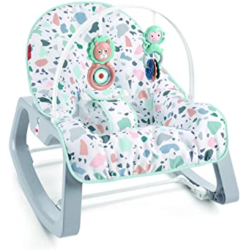 Baby Rocker Skid of Wood for Rocking Armchair Baby Cradle loadable up to 250KG Including Special Accessories cot K/öglis Allround Swing Sp550a