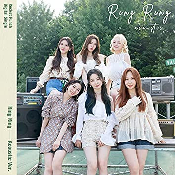 Ring Ring (Acoustic Ver.)
