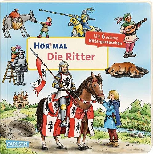Hör mal (Soundbuch): Die Ritter