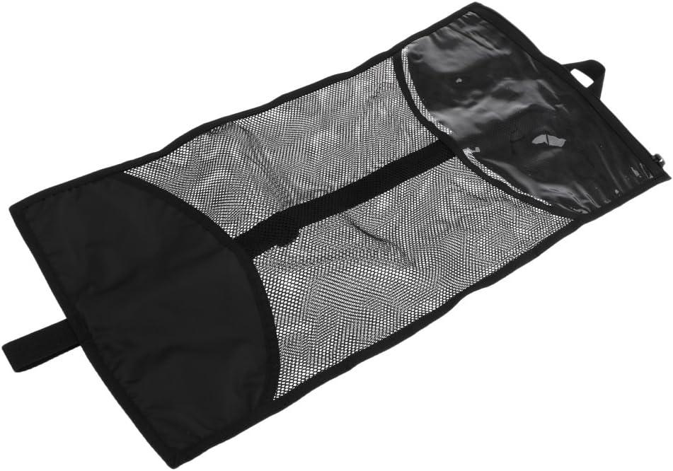 LoveinDIY Scuba Selling rankings Diving Snorkel Mesh Strap fo Bag Shoulder Gear 4 years warranty