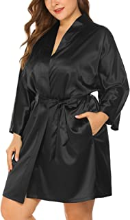 Best robe plus size Reviews
