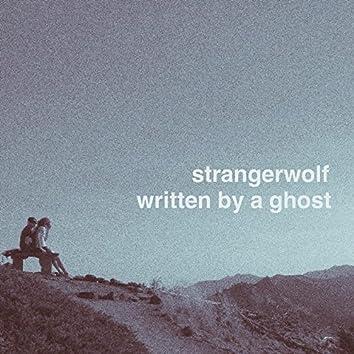 Written by a Ghost