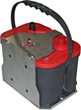 Rusty's Off-Road Mild Steel Group 34/78 Battery Box