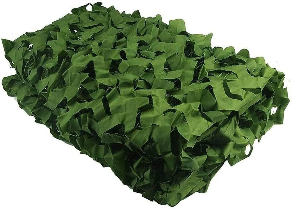 EIIDJFF Direct sale of manufacturer Camo Super Special SALE held Netting Sun Them Hunting Shade Decoration