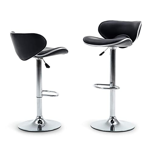 Awesome Modern Bar Chairs Amazon Com Gmtry Best Dining Table And Chair Ideas Images Gmtryco