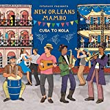 New Orleans Mambo