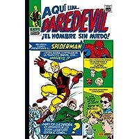 Daredevil 1 ¡El Hombre Sin Miedo!
