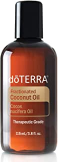 dōTERRA, Fractionated Coconut Oil, Cocos nucifera, 115ml
