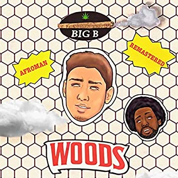 Woods (feat. Afroman)