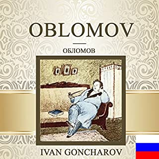 Oblomov [Russian Edition] cover art