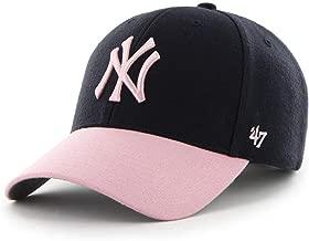 47' Women's New York Yankees Two Tone Baseball Cap Hat