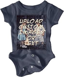 Custom Baby Onesie/Bodysuit Make It What You Want