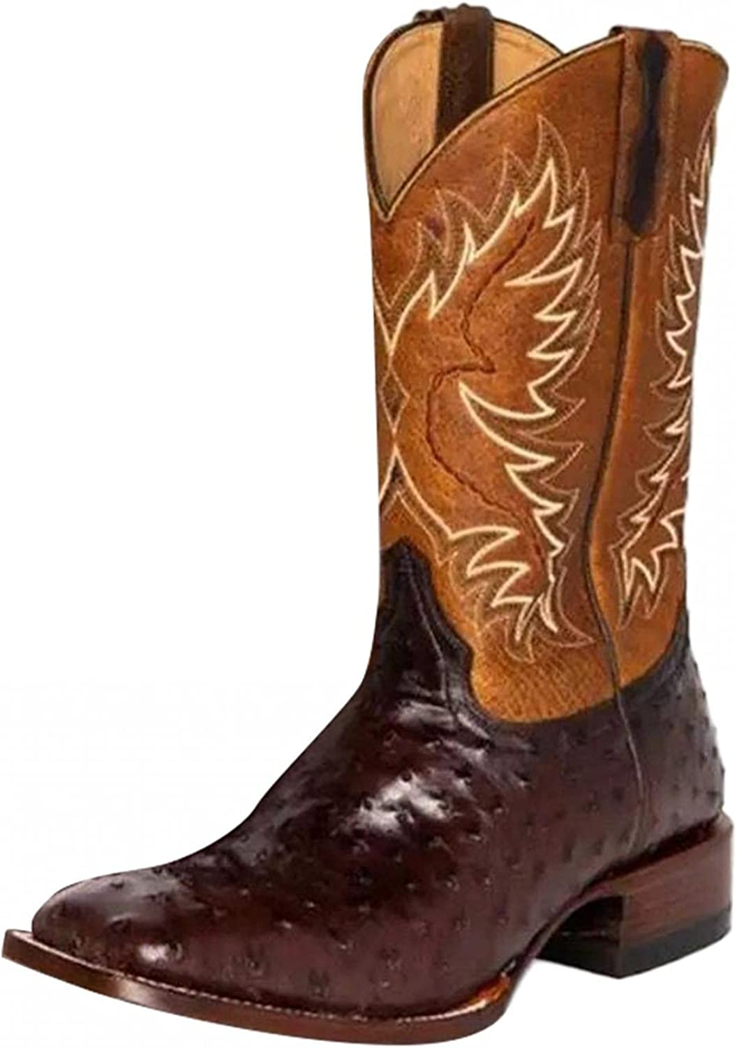 Cowboy Boots for Women Western Boots for Women Cowgirl Mid Calf
