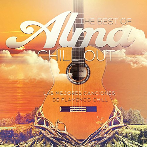 The Best Of Alma Chillout