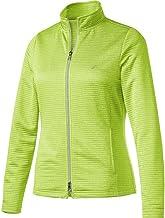 Joy Sportswear Peggy sweatjack voor dames, met lange mouwen en ritssluiting van hoogwaardige functionele stof, het ideale ...