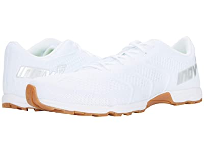 inov-8 F-Litetm 245 (White/Gum) Men