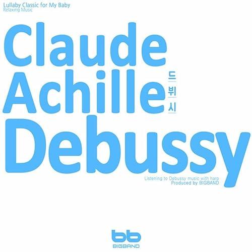 Debussy: Claire de Lune de Lullaby & Prenatal Band en Amazon ...