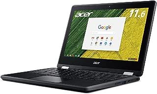 Acer ノートパソコン Chromebook 11.6型WXGA液晶  R751T ブラック