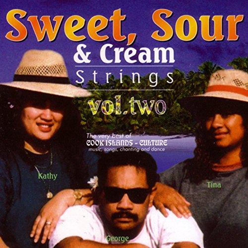 The Sweet, Sour & Cream Strings, Vol. 2