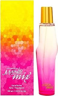 Mambo Mix By Liz Claiborne For Women. Eau De Parfum Spray 3.4-Ounces