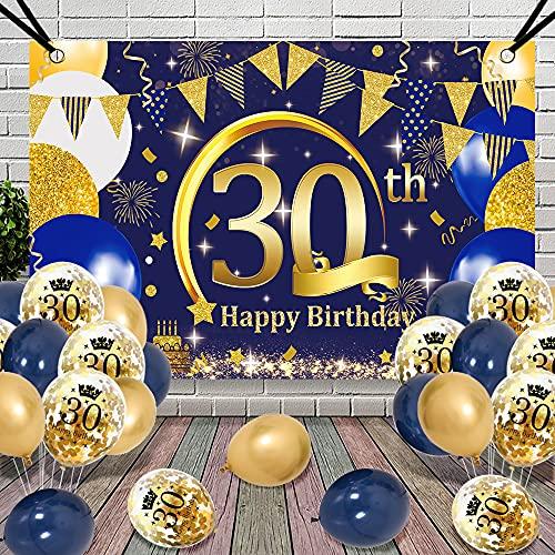 classifica gadget 30 anni compleanno uomo