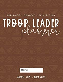 Best brownie troop leader gift ideas Reviews
