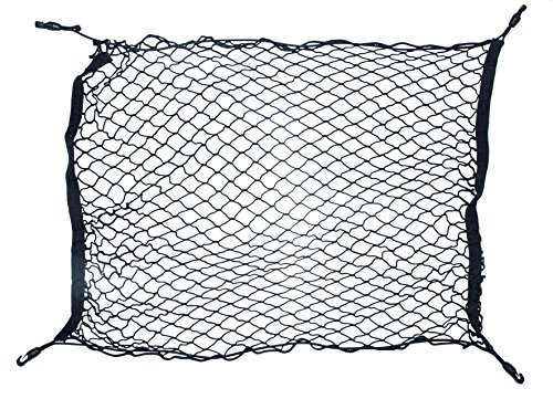 Connex para maletero Red 700 x 900 mm con mosquetón, 1