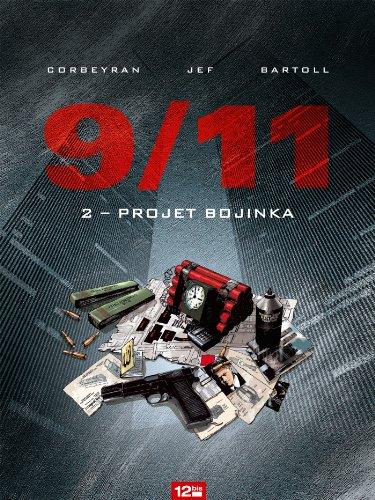 9/11 - Tome 02 : Projet Bojinka