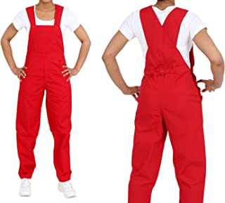 5d173335bd81 Amazon.com  Under  25 - Overalls   Coveralls   Work Utility   Safety ...