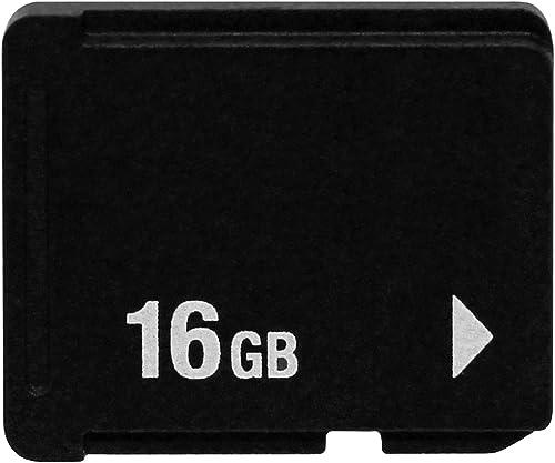 OSTENT Carte mémoire pour clé USB de 16 Go pour Sony PS Vita PSV1000/2000 PCH-Z081/Z161/Z321/Z641