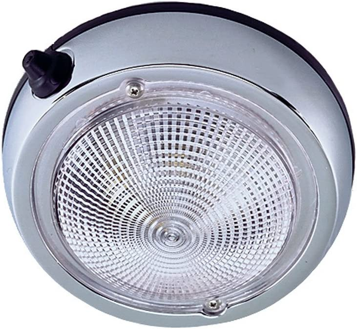 Perko 5 Surface Mount Cheap 1 Dome Light Outlet sale feature