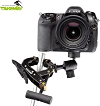 Takeway T1 Clampod for Camera/Tablet/Smartphone [TY101]