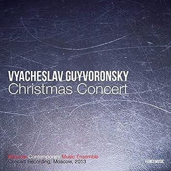 Guyvoronsky: Christmas Concert (Live)