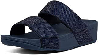 FITFLOP SW193998224456, Sandal Mujer, 39 EU