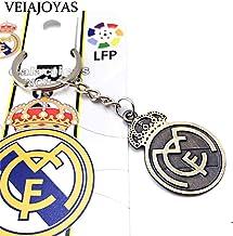 Mythingsnstuff Llavero del Real Madrid FC
