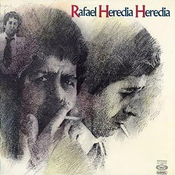 Rafael Heredia Heredia