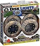 Bell+Howell Disk Lights...image