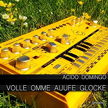 Volle Omme Auufe Glocke (Clubmix)