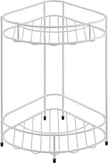 【Amazon.co.jp 限定】和平フレイズ バスグッズ バスラック 2段 お風呂 バスルーム 収納 スタイルラボAMJ-0697